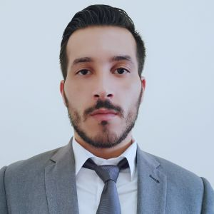 Khaled Aloubied Profile Picture