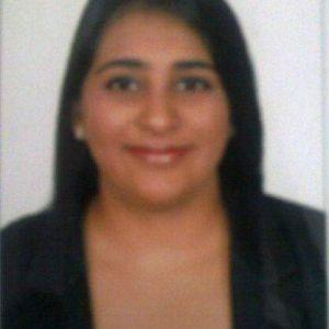 Olivia DSouza Profile Picture