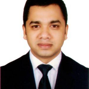Nazmul Hassan Profile Picture