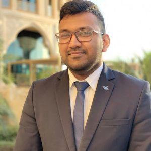 Athitha Kumaran Pandiarajan Profile Picture