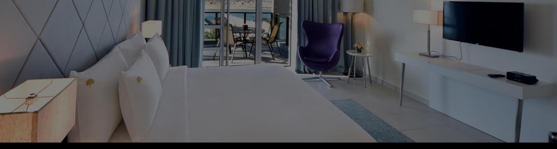 Jannah Hotels + Resorts Cover Image