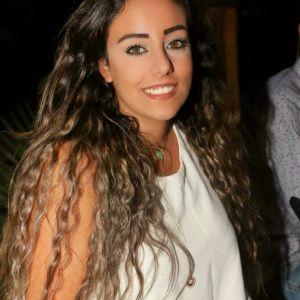 Lea Rizk Profile Picture