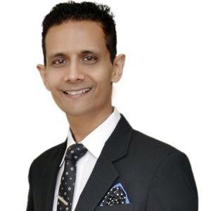 Prashant Ahirrao Profile Picture