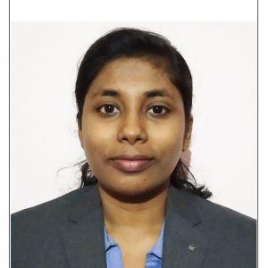 Shema Mathew Profile Picture