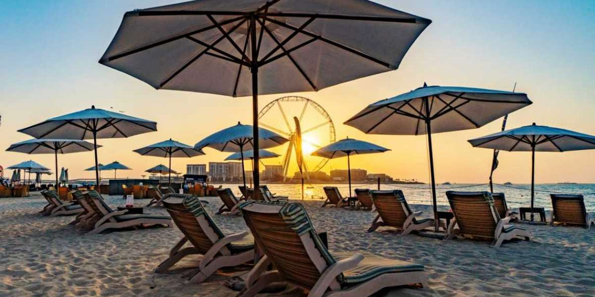 Wavebreaker Beach Club is Back with the Ultimate Daycation Deal at JBR