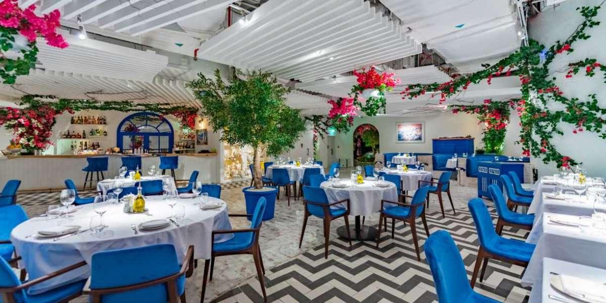 OPA Back in Business – Dubai's Favourite Greek Restaurant Re-opens