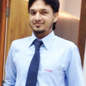 Muhammad Usman Mughal Profile Picture