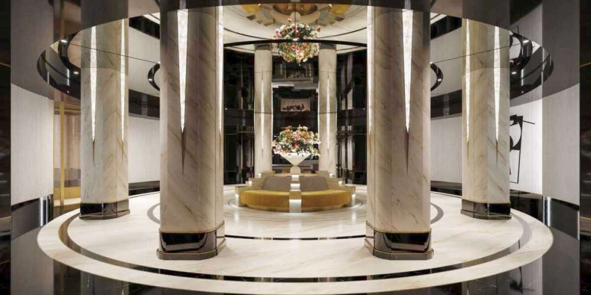 Live the High Life at The Towers of the Waldorf Astoria