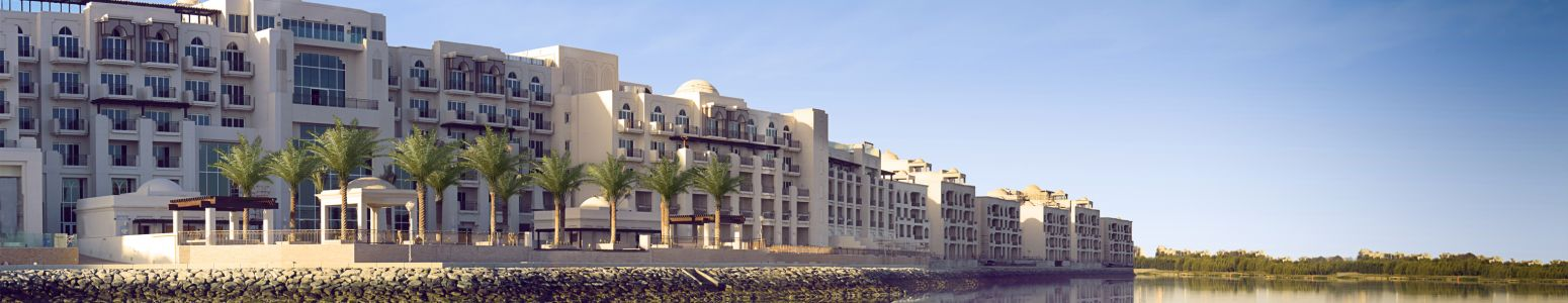 Anantara Eastern Mangroves Hotel Abu Dhabi Cover Image