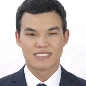 Aibek Baitikov Profile Picture