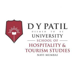 D Y Patil University School Of Hospitality  Tourism StudiesProfile Picture