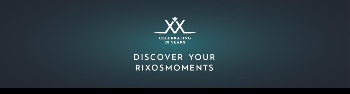 Rixos Group Cover Image
