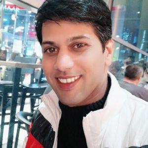 Swapneel Kulkarni Profile Picture
