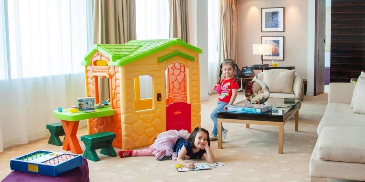 InterContinental Dubai Festival City Introduces its Creative Suites Staycations Offers for the Summer