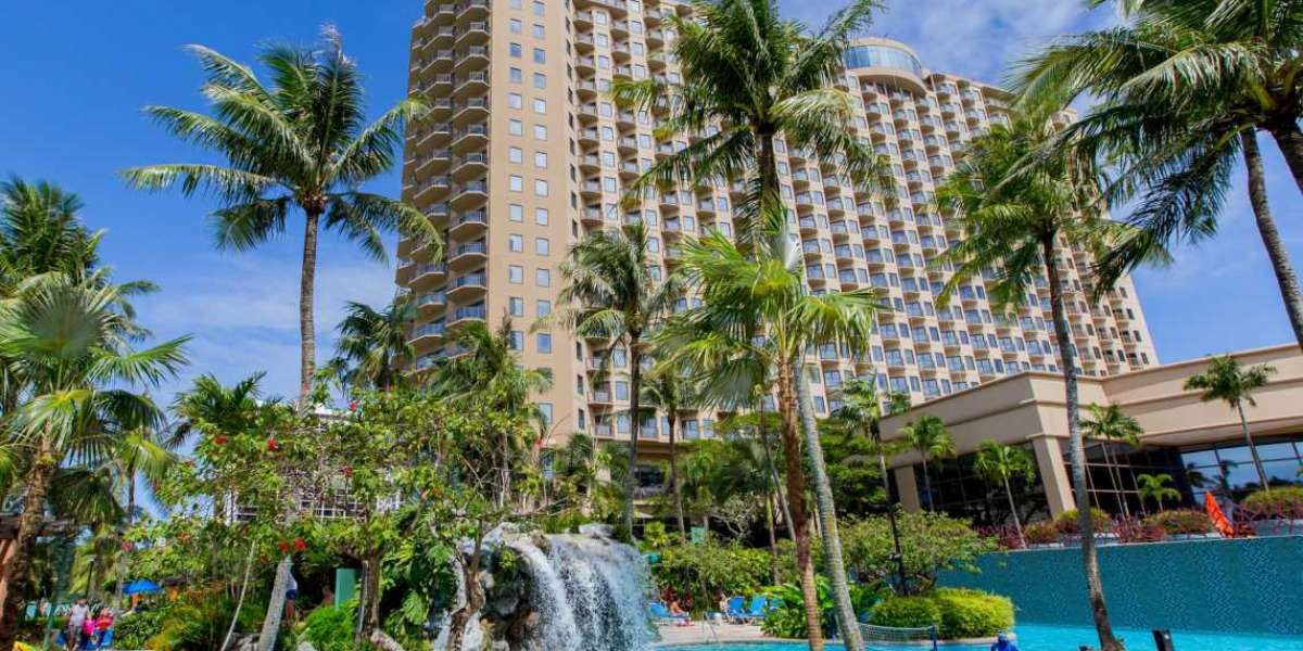 Dusit International Expands in Guam with Management of Beach Resort and Shopping Center
