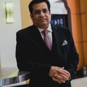 Deepak Bhatia Profile Picture