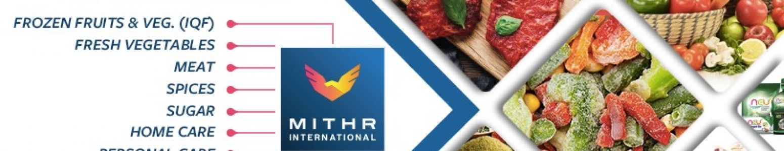 Mithr International FZE Cover Image