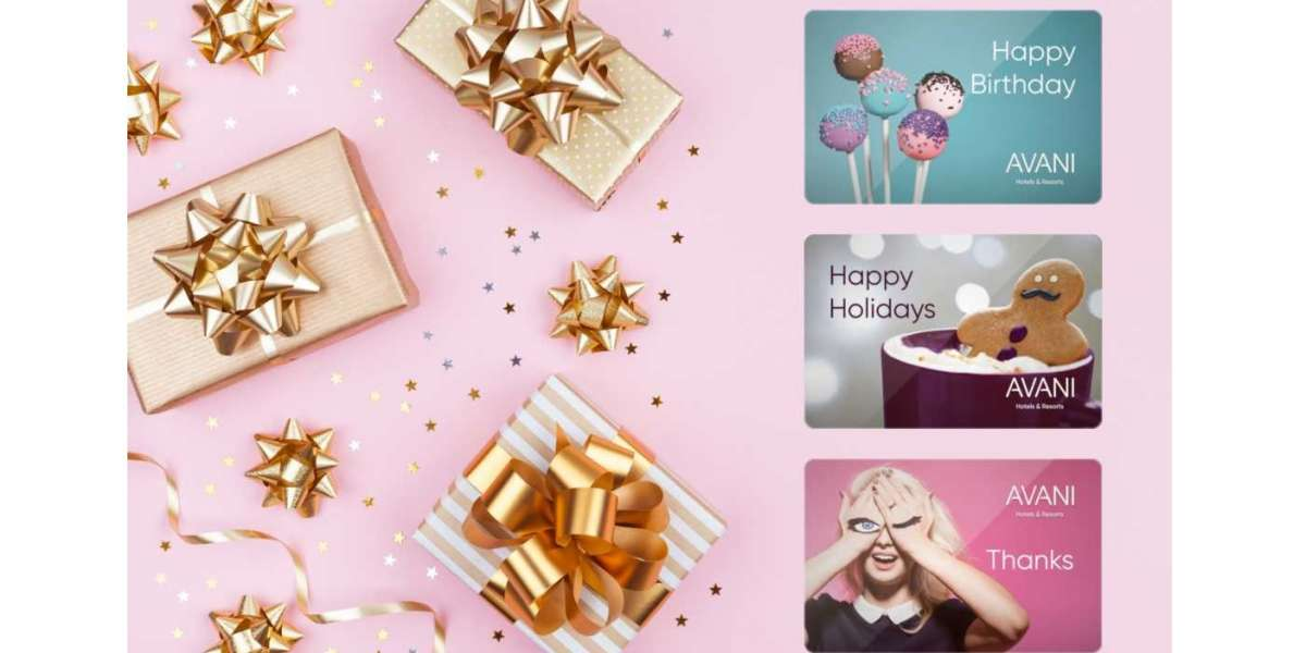 12 Ways of Gifting: Avani Hotels & Resorts Launch Avani Gift Cards Collection