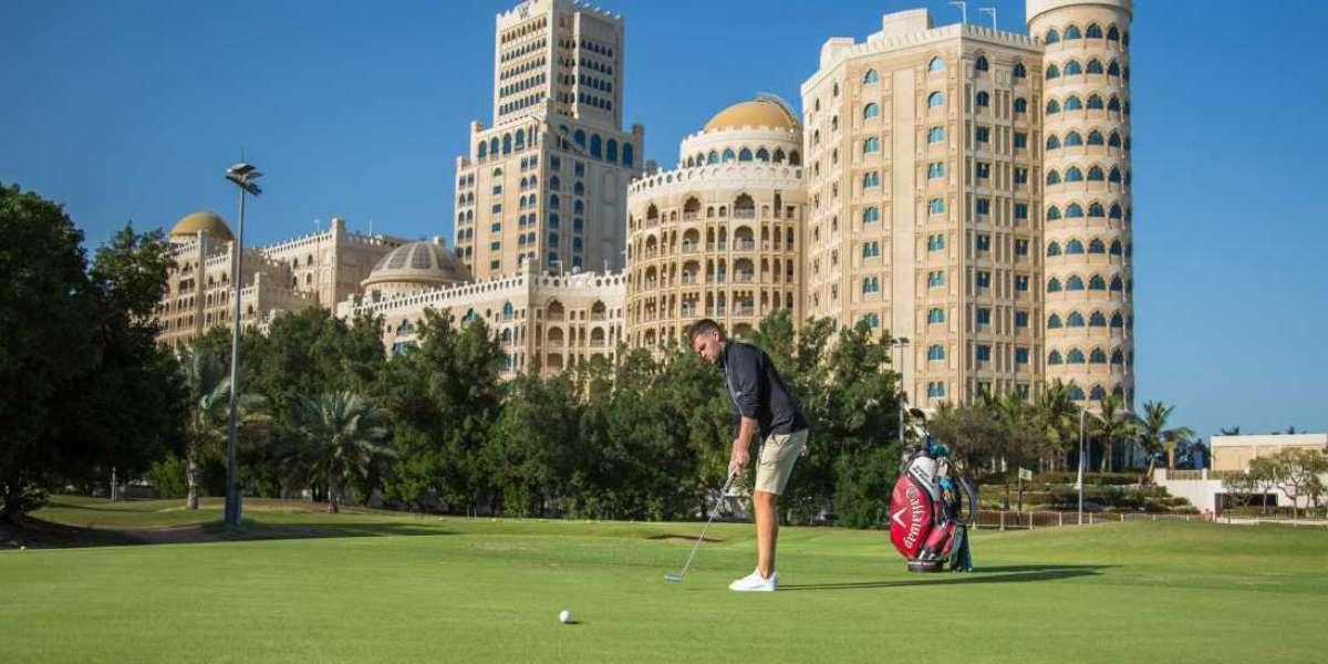 Al Hamra Golf Club Launches the Region's Most Flexible Membership