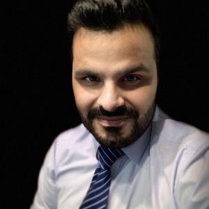 Deepak Khurana Profile Picture