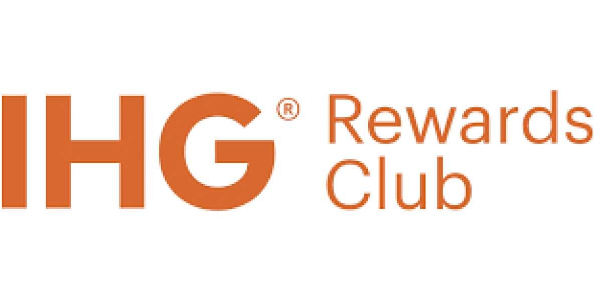 IHG® Rewards Club Introduces Dynamic Reward Nights Around the World