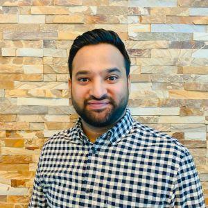 Avinash Reddy Profile Picture