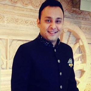 Prakash Thakur Profile Picture