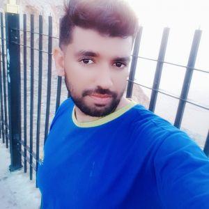 Haseeb Ashfaq Profile Picture