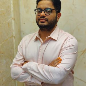 Tabish Mansurie Profile Picture