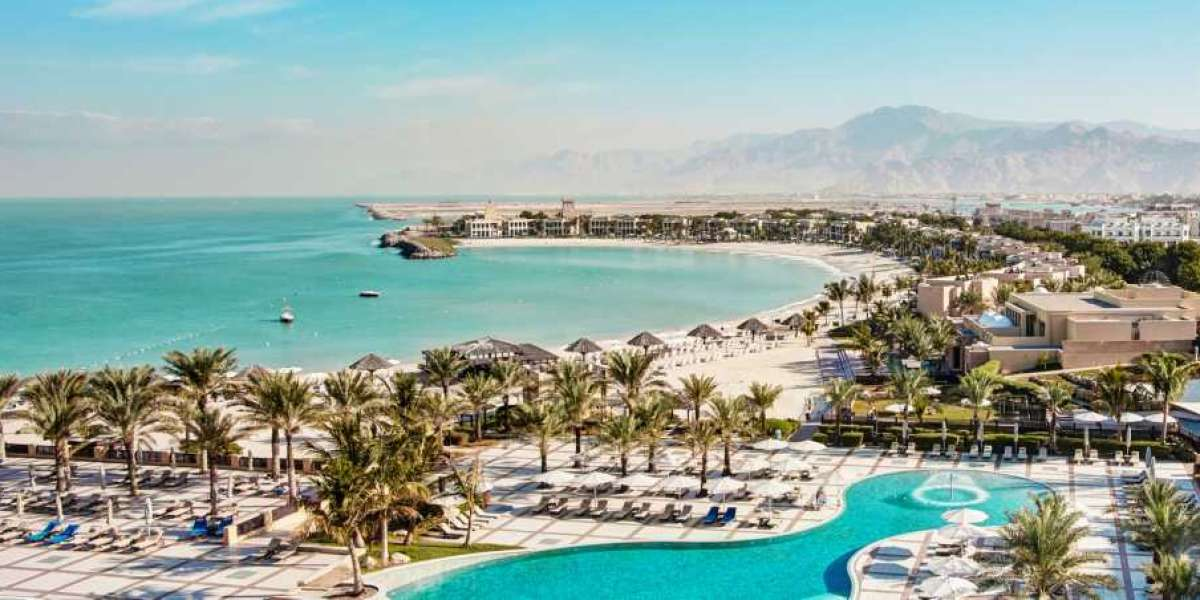 Seize the Day with Hilton Ras Al Khaimah Resort and Spa's Daycation Deals