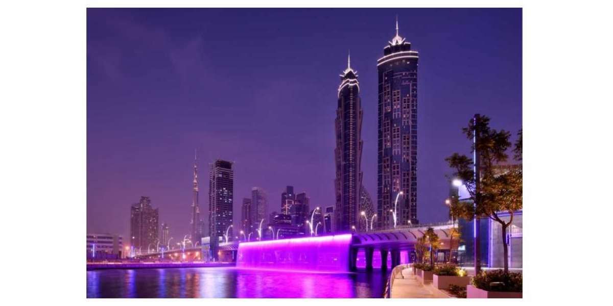 July Offers at the JW Marriott Marquis Dubai