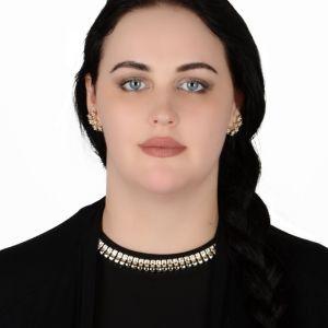 Ekaterina Fenkova Profile Picture