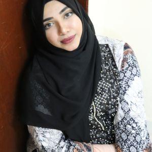 Ramsha Yasir Profile Picture