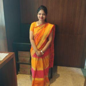 Nandita Malo Profile Picture