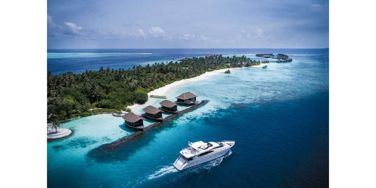 Relaunch of Vittaveli Resort as uber-lux OZEN RESERVE VITTAVELI in the Maldives