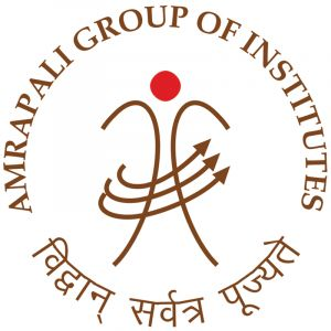 Amrapali Institute of Hotel Management Logo