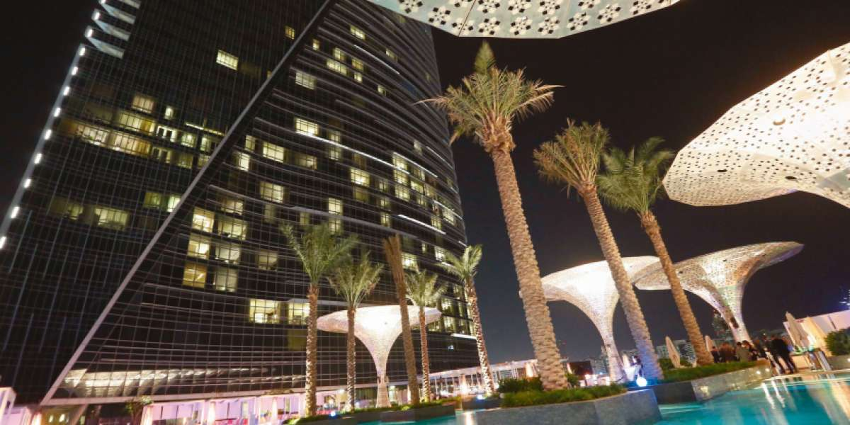 Rosewood Abu Dhabi Announces Starting of the Re-opening of its Popular Venues