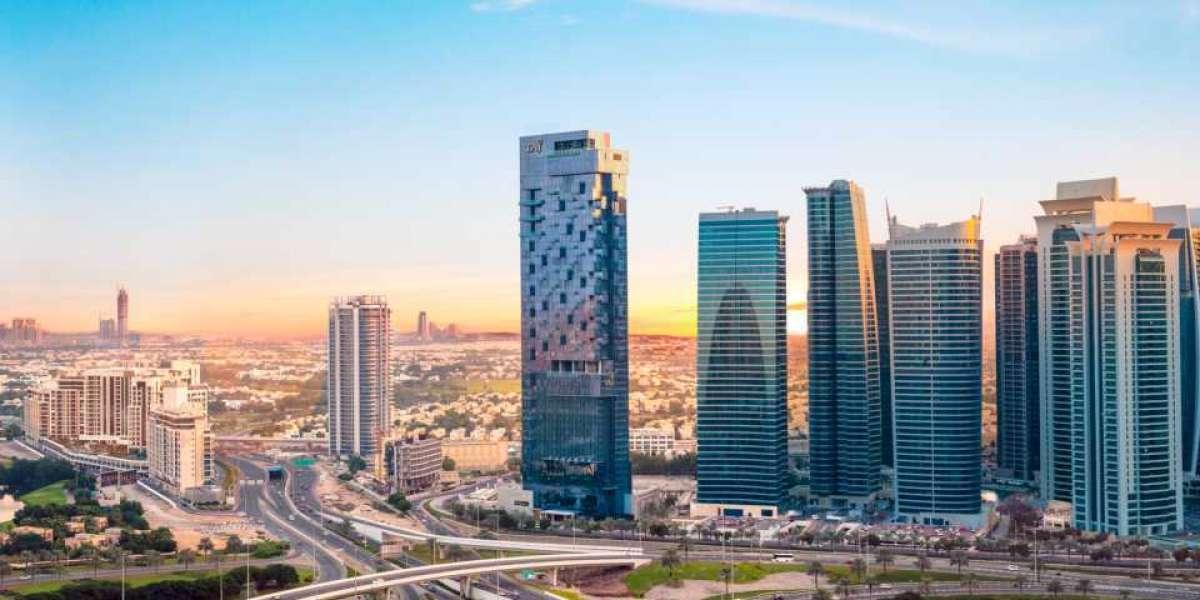 Taj Jumeirah Lakes Towers Ranks No. 1 as Favourite New Hotel in the MENA Region