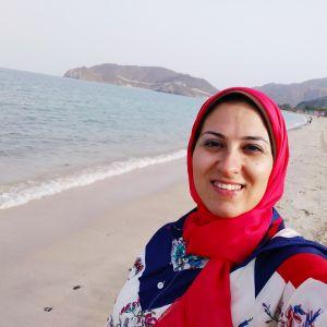 Nesrin Amin Profile Picture