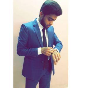 SAIF SHAIKH Profile Picture