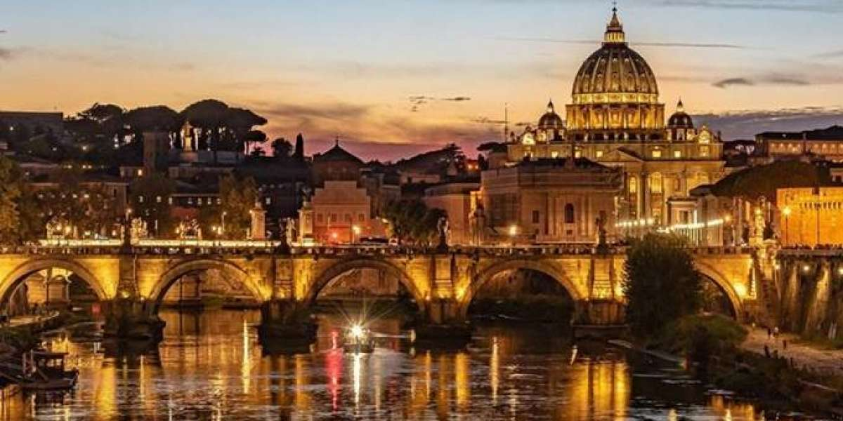 IHG® to Open InterContinental in Rome as the Luxury Hotel Brand Returns to Italy