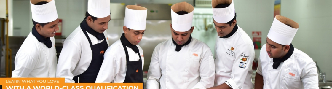William Angliss Institute @ SLIIT Cover Image