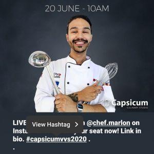 Capsicum culinary studioProfile Picture