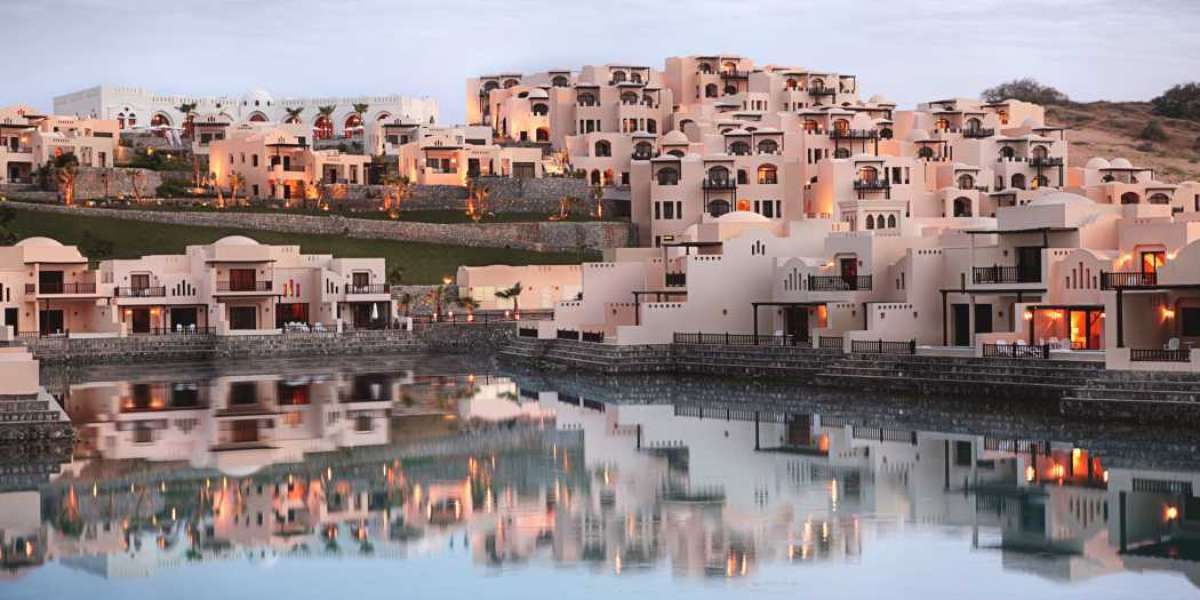 Ras Al Khaimah Becomes the First City in the World to be Certified as Safe by Bureau Veritas