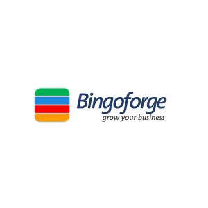 Bingoforge ERP - Sales Force AutomationProfile Picture