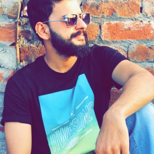 Hassan Afzal Profile Picture