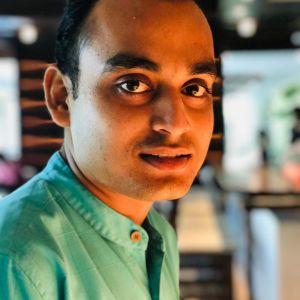 Rakesh Chakraborty Profile Picture