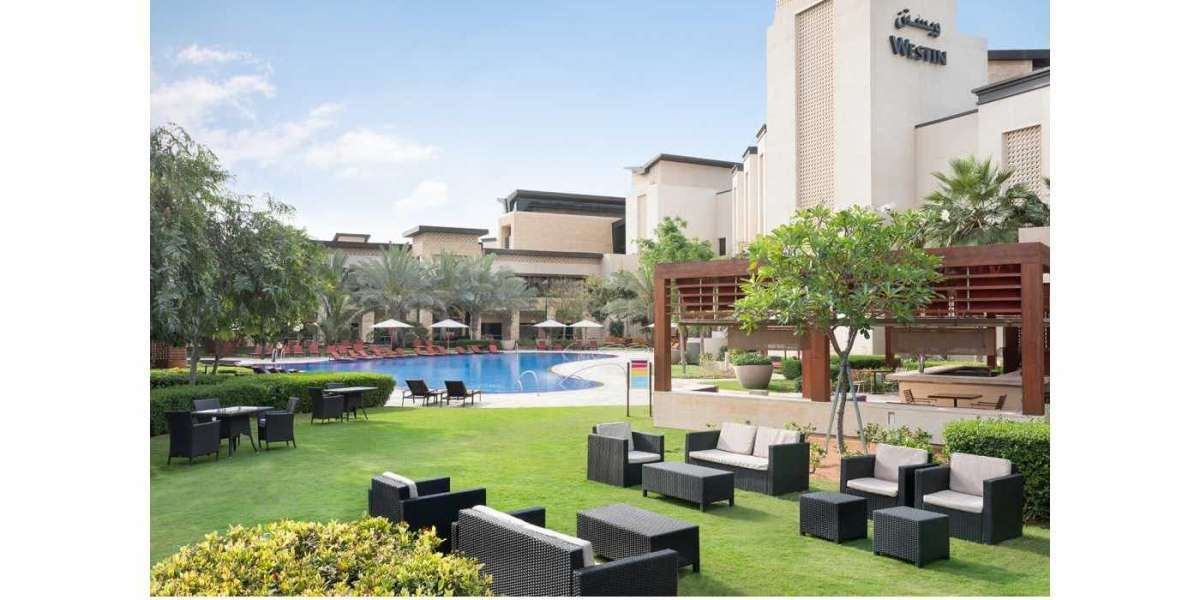 The Westin Abu Dhabi Golf Resort & Spa July Offers