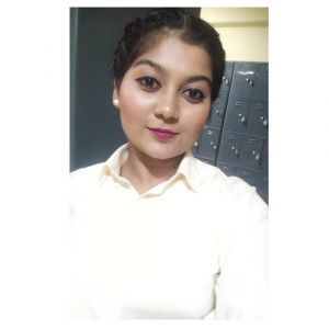 Tejaswini Bhosale Profile Picture