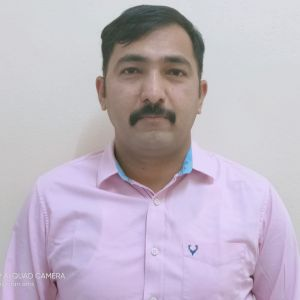 Dileep Vaniya Profile Picture